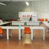 Avanza con paso firme el proyecto industrial Alma Henares de Azuqueca y Meco