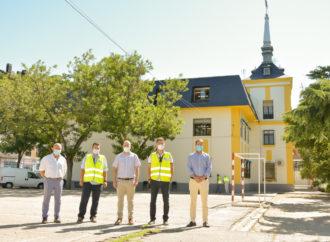 El Ayuntamiento de Torrejón invertirá este verano 750.000€ en mejorar los colegios públicos