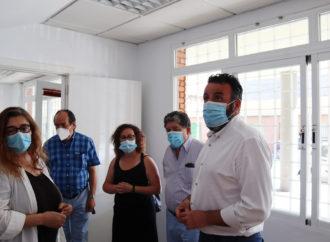 Azuqueca cede un local más amplio a la Asociación Española Contra el Cáncer