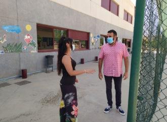 Azuqueca invertirá 280.500€ en la mejora de colegios y Escuelas Infantiles municipales con la ayuda de la Junta