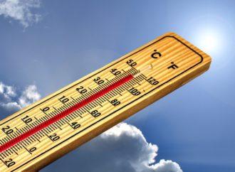 Continúa la ola de calor y las temperaturas no darán tregua hasta el miércoles en el Corredor del Henares