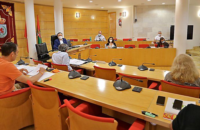 Coslada aprueba los presupuestos del año 2020 por casi 70 millones de euros