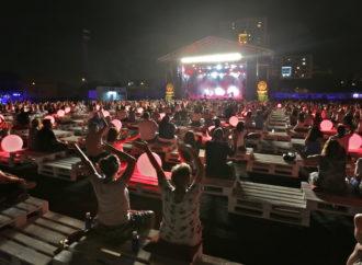 Fran Perea y la Muffin Band protagonizan hoy el Festival Ayutthaya de Coslada