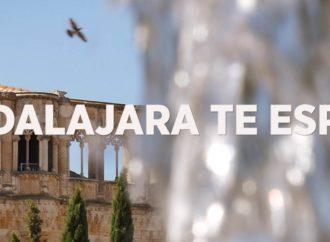 Guadalajara lanza la campaña #A50MinDeTi para atraer visitantes madrileños