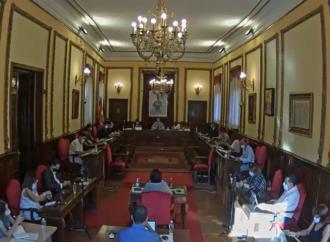 Guadalajara otorgará la medalla de oro de la ciudad al personal funcionario municipal y al sector sanitario de la provincia