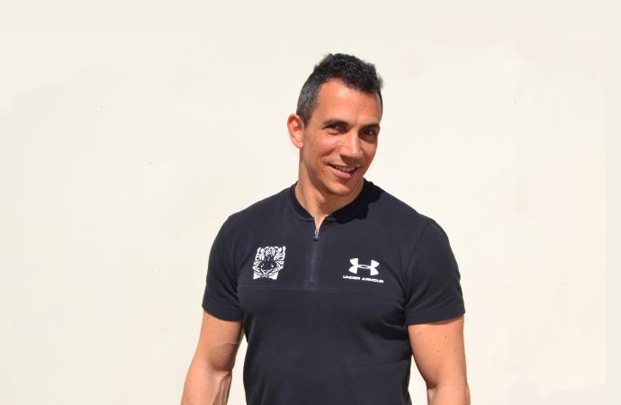 Cuerpo y mente: los consejos de un entrenador experto en Coaching tras volver a hacer ejercicio al aire libre