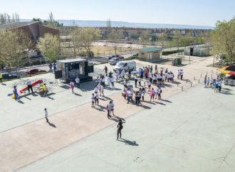 Marchamalo destinará 681.000 euros a la construcción de la nueva cubierta para el Parque de Ferias