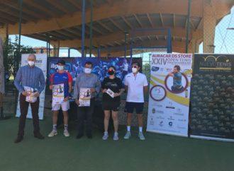 La nueva edición del Open Tenis Ciudad de Guadalajarase celebrará del 6 al 12 de julio