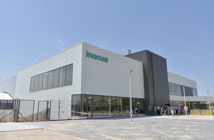 La Nueva Gran Ciudad Deportiva Torrejón abrirá sus puertas en septiembre