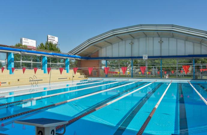 Piscinas Municipales: la mejor opción para combatir la ola de calor en Torrejón