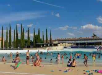 Las piscinas municipales de Torrejón ya están abiertas
