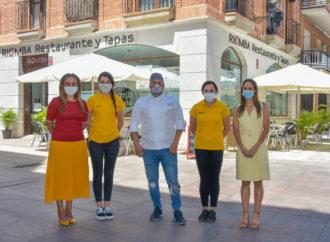 El restaurante Riomba de Torrejón ganador de la VII edición de la Ruta de la Cuchara