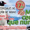 Siguen los Días Especiales de Torrejón de Ardoz: este fin de semana descuento en Faunia