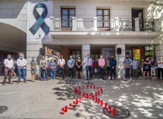 Torrejón guarda silencio por la última víctima de violencia de género en España que era vecina de la ciudad