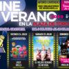"""«Ugly dolls», """"El mejor verano de mi vida"""" y """"Moulin Rouge"""" este fin de semana en el cine de verano de Torrejón"""
