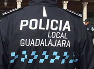 La Policía Local de Guadalajara ha interpuesto 125 denuncias por incumplimiento de las medidas restrictivas en la última semana