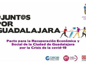 Los autónomos y PYMES de Guadalajara afectados por la crisis del Covid-19 empezarán a recibir las ayudas en septiembre