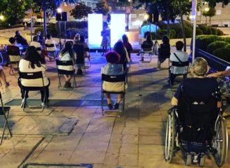 Continúa el 'I Festival de Narración Oral' de Coslada