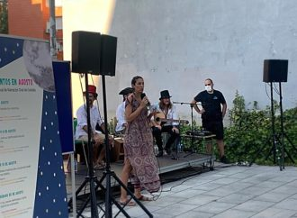 Coslada celebra durante el mes de agosto el «I Festival de Narración Oral» de la localidad