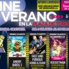 """Hoy finaliza en el Cine de Verano de Torrejón con la película """"Rocketman"""""""