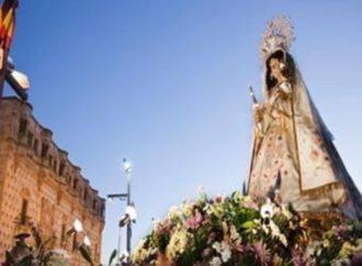 Guadalajara suspende todas las procesiones de la Virgen de la Antigua debido a la situación sanitaria actual