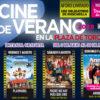 """«Annie"""": hoy domingo en el Cine de Verano de Torrejón"""
