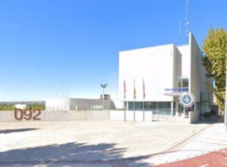 La Policía Local de Guadalajara ha interpuesto un centenar de denuncias en la última semana
