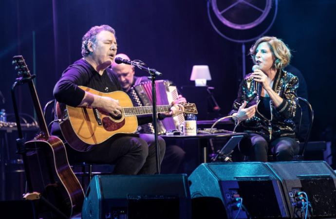 «Revolver» en concierto este viernes 21 en «La Huerta del Obispo» de Alcalá de Henares