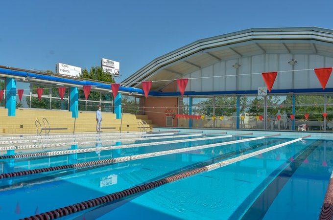 Torrejón cerrará sus piscinas municipales el próximo lunes 31 de agosto