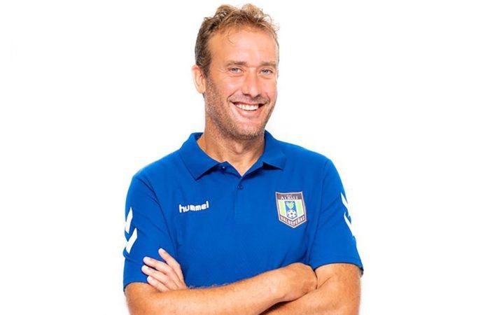 El torrejonero David Ramos se convierte en el mejor entrenador de esta temporada en el fútbol sala nacional