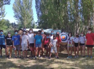 Villanueva de la Torre organiza una nueva salida multiaventura para los jóvenes del municipio