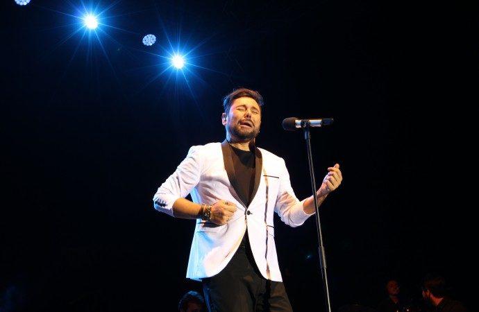 Alcalá suspende los conciertos a partir del lunes 7 de septiembre: Miguel Poveda, Cepeda, Despistaos…