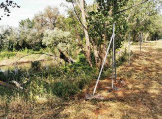 Los tres caminos que comunican Azuqueca con el río Henares seguirán siendo accesibles para la ciudadanía