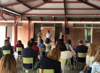 El alcalde de San Fernando «vuelve al cole»