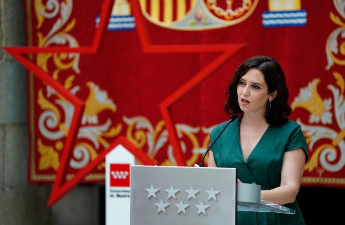 Hoy entran en vigor las restricciones de movilidad impuestas por la Comunidad de Madrid
