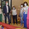 Guadalajara destinará 110.000 euros en ayudas para favorecer la conciliación y de apoyo a escuelas infantiles