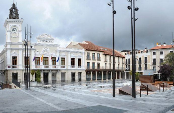 Guadalajara implanta medidas adicionales a las impuestas por Sanidad para tratar de frenar la evolución del coronavirus en la ciudad