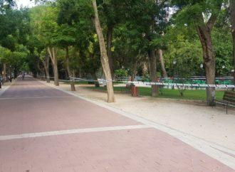 Guadalajara incrementa el número de efectivos policiales para controlar que se cumplan las medidas frente al COVID-19