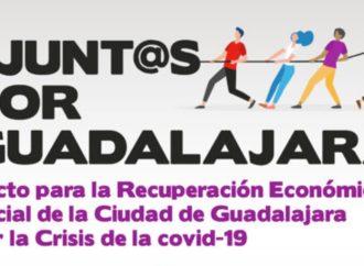 Guadalajara y Marchamalo al rescate de las empresas y comercios locales