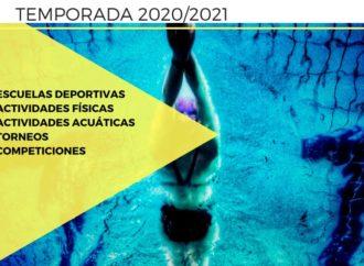 La nueva temporada de actividades deportivas de San Fernando estará marcada por un riguroso protocolo de seguridad