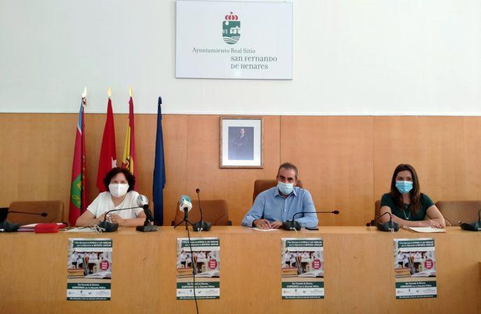 San Fernando destina 203.000 euros a ayudas para la adquisición de material escolar