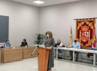 Sonsoles Rico elegida nueva alcaldesa de Villanueva de la Torre