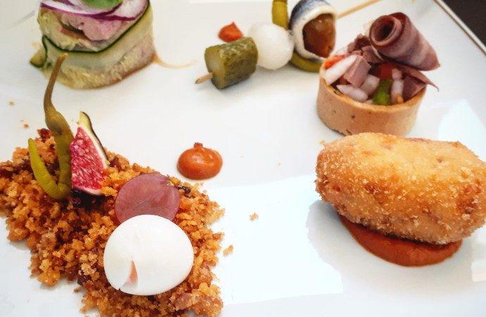Menús especiales para las Ferias del 20 al 29 de agosto en los restaurantes de Alcalá Gastronómica