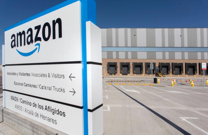 Amazon en Alcalá de Henares: el nuevo Centro Logístico ya está oficialmente operativo