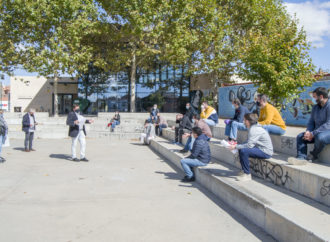 El Ayuntamiento de Marchamalo incorpora a 14 personas para reforzar la limpieza en los centros públicos