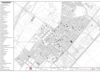 Azuqueca actualiza su Plan de Movilidad Urbana Sostenible por un importe de 18.107,65 euros