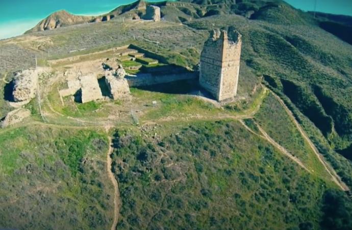 Un estudio sobre el asedio a Alcalá la Vieja en el año 1118, Premio Ciudad de Alcalá de Investigación Histórica
