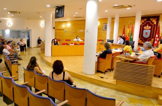 Coslada solicita a la Comunidad de Madrid la contratación urgente rastreadores