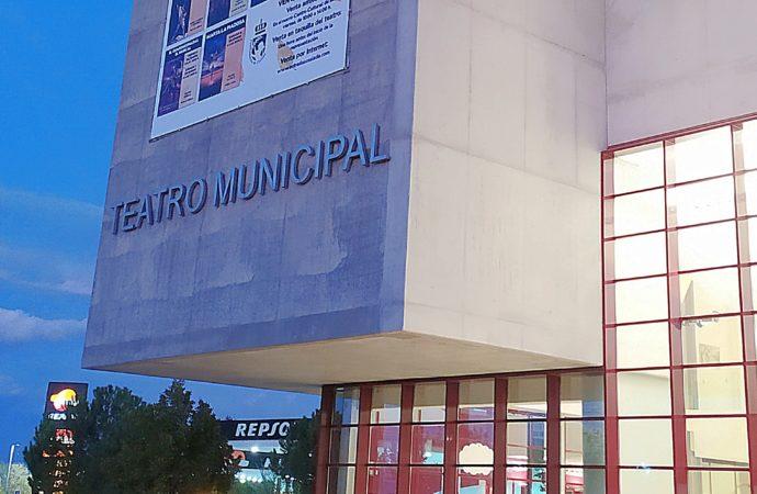 El Ayuntamiento de Coslada vuelve a cancelar este fin de semana las obras de teatro