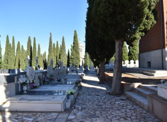 Guadalajara amplía el horario del cementerio desde el viernes al domingo con motivo de la celebración del Día de Todos los Santos